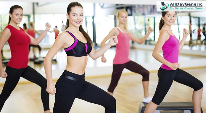 best aerobic exercise, weight loss, types of aerobics