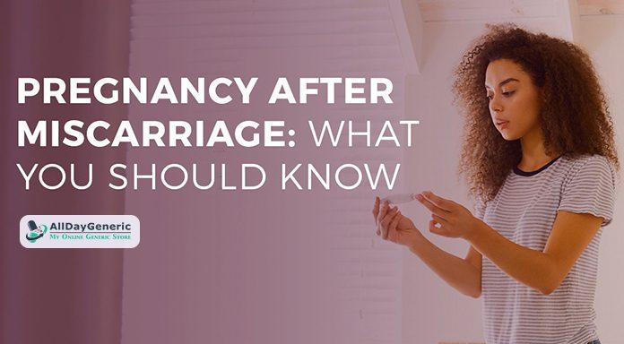 Fertility, Fertility after miscarriage, Infertility, pregnant