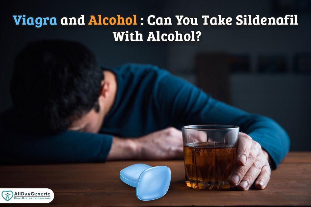Viagra e álcool: você pode tomar sildenafil com álcool? 19